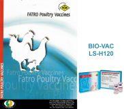 BIO-VAC LS-H120