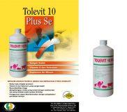TOLEVIT 10 PLUS SE